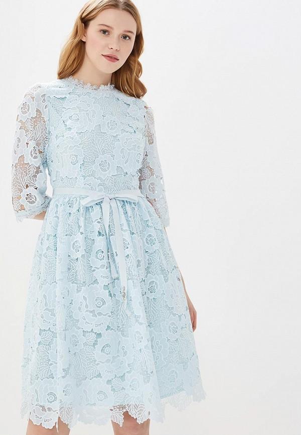 Платье Lusio Lusio LU018EWATGV4 платье lusio lusio lu018ewbrli5