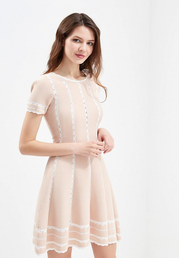 Платье Lusio Lusio LU018EWATGW4 платье lusio lusio lu018ewbsqc0