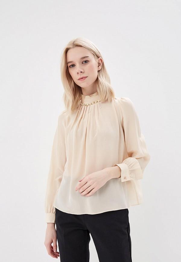 Блуза Lusio Lusio LU018EWAYJM1 блуза lusio lusio lu018ewayjm3