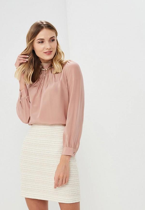 Блуза Lusio Lusio LU018EWAYJM2 блуза lusio lusio lu018ewayjm3