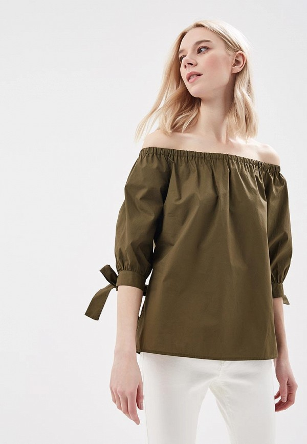 Блуза Lusio Lusio LU018EWAYJM7 блуза lusio lusio lu018ewbsqa4