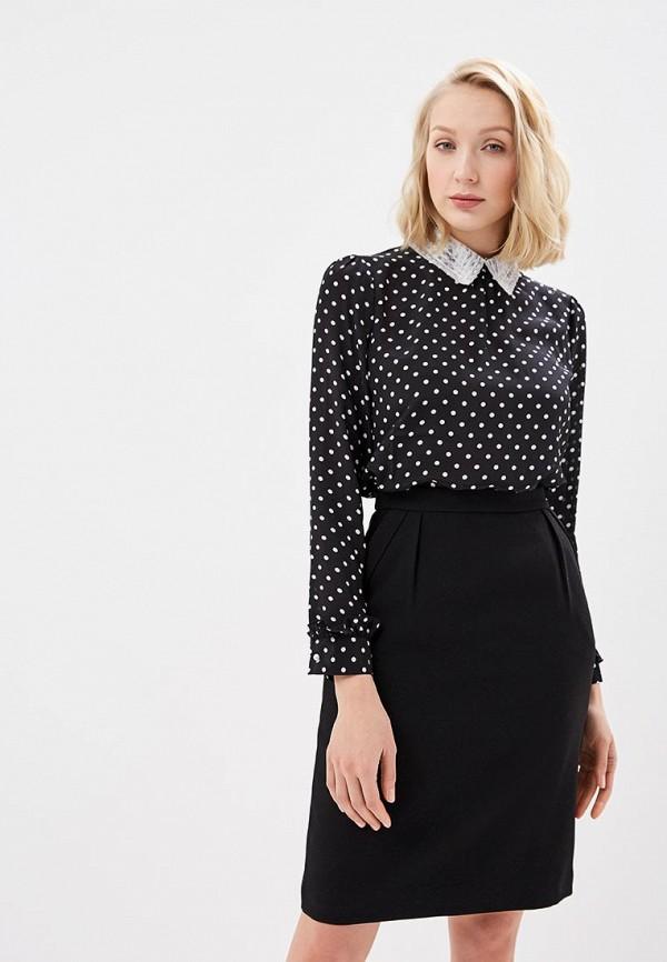 Блуза Lusio Lusio LU018EWBAQS1 блуза lusio lusio lu018ewayjm3