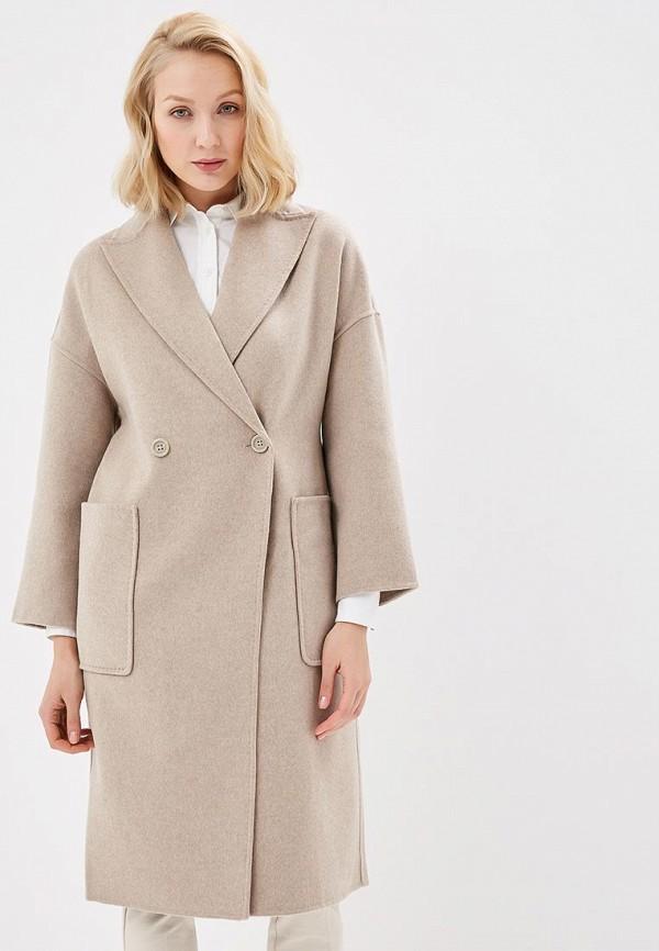Пальто Lusio Lusio LU018EWBAQT7 пальто lusio lusio lu018ewbaqu0