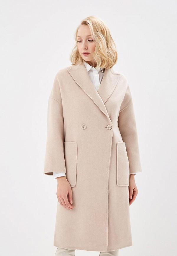 Пальто Lusio Lusio LU018EWBAQT8 пальто lusio lusio lu018ewbaqu0