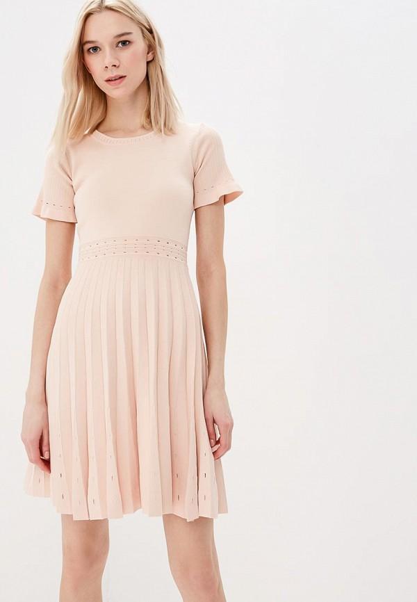 Платье Lusio Lusio LU018EWBAQU2 платье lusio lusio lu018ewubu24