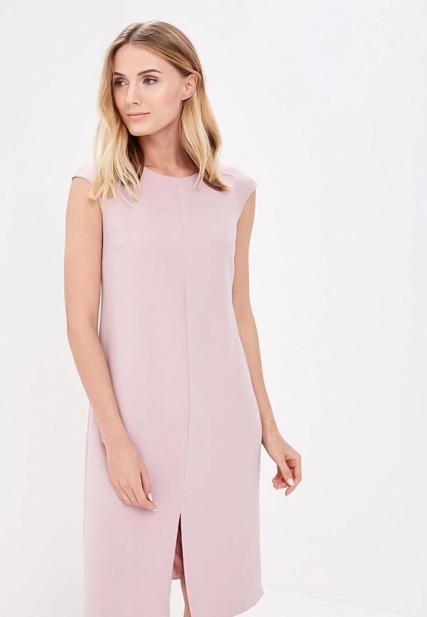 Купить Платье Lusio, LU018EWBAQU6, розовый, Весна-лето 2018