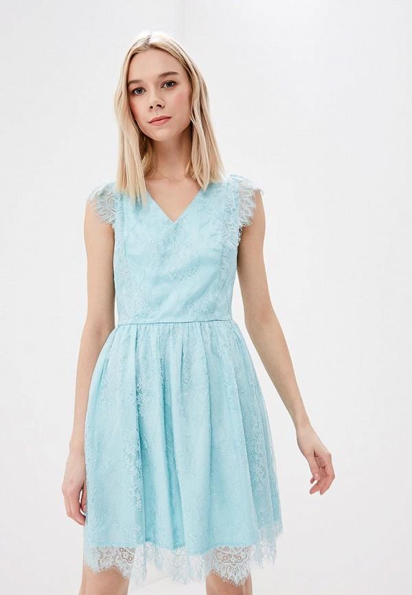 Платье Lusio Lusio LU018EWBAQU8