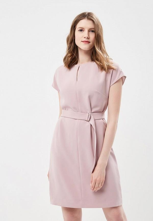 Купить Платье Lusio, LU018EWBAQV2, розовый, Весна-лето 2018