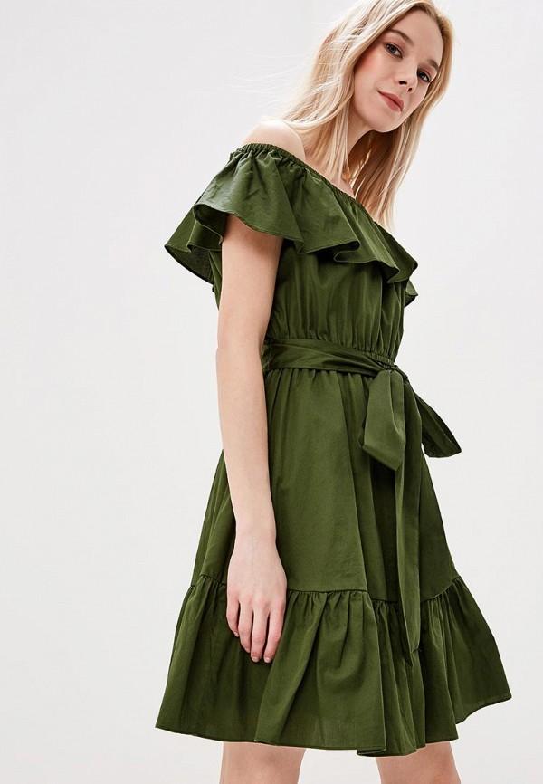 Платье Lusio Lusio LU018EWBAQW1 платье lusio lusio lu018ewbvsm4
