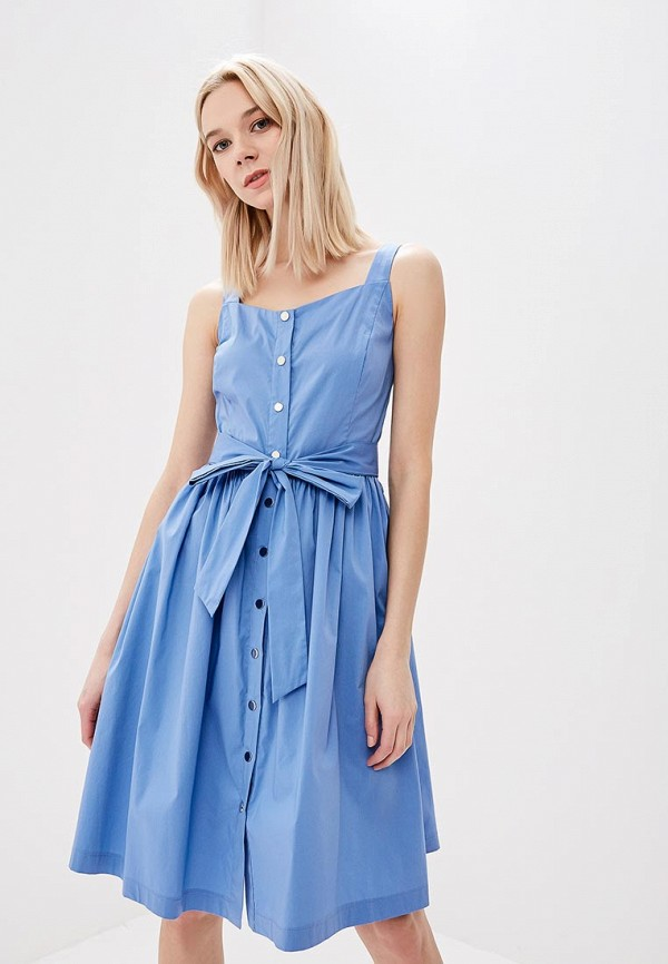 Платье Lusio Lusio LU018EWBAQW4