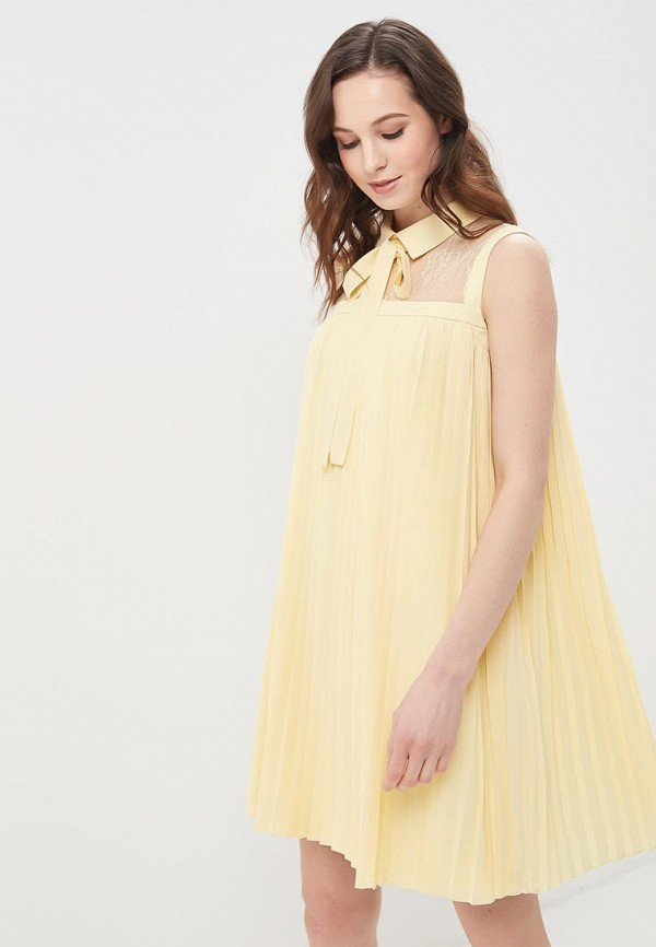 Платье Lusio Lusio LU018EWBDBA9 джинсы lusio lusio lu018ewbmdh0