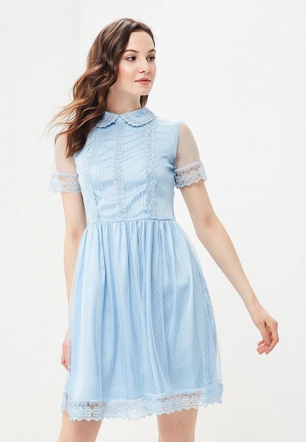 Платье Lusio Lusio LU018EWBIEW8