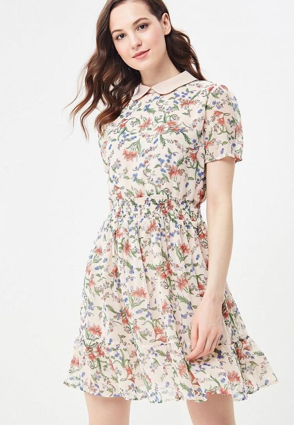 Платье Lusio Lusio LU018EWBIEW9 платье lusio lusio lu018ewbsqc0