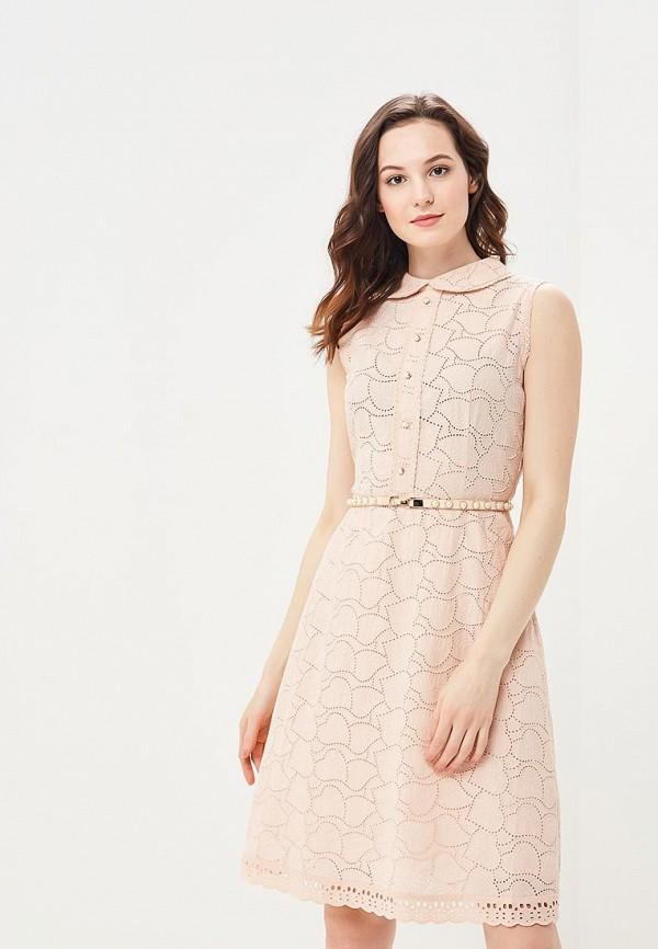 Платье Lusio Lusio LU018EWBIEX9 майка lusio lusio lu018ewboxq2