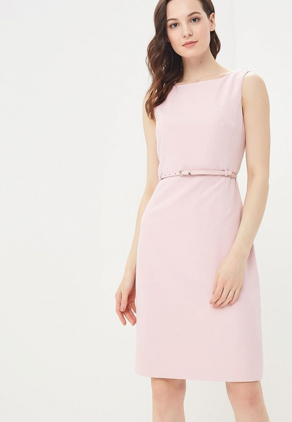 Платье Lusio Lusio LU018EWBIEY1 платье lavela цвет светло розовый