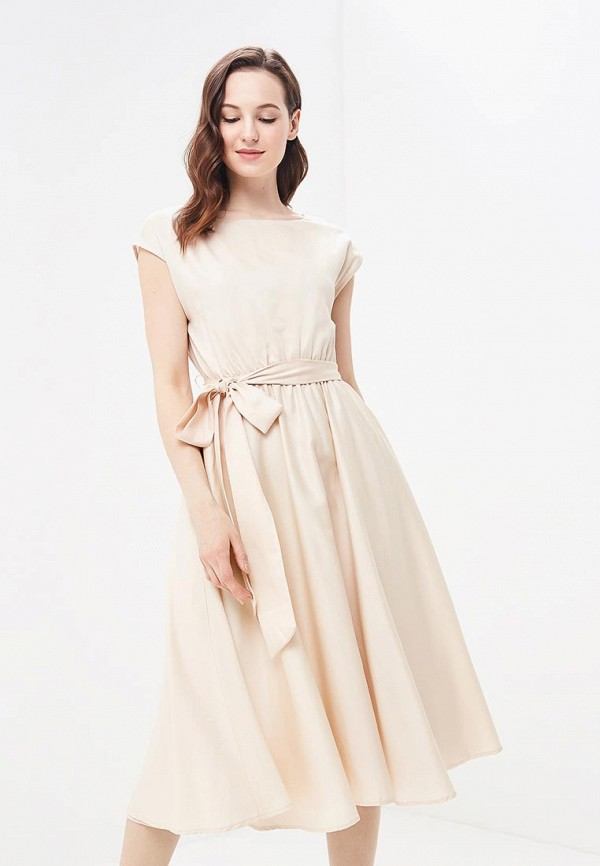 Платье Lusio Lusio LU018EWBIEY4 платье lusio lusio lu018ewbrli5