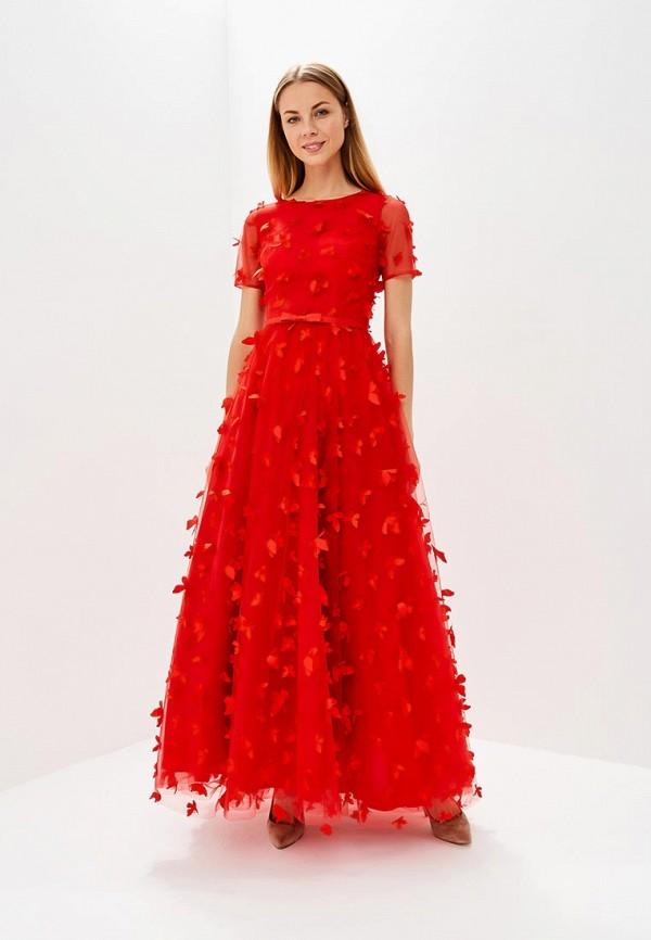 Платье Lusio Lusio LU018EWBIYM8