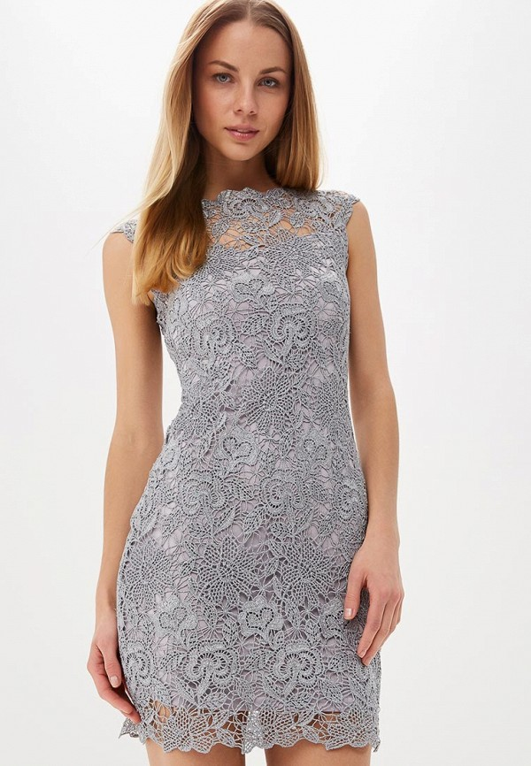 Платье Lusio Lusio LU018EWBJHT4