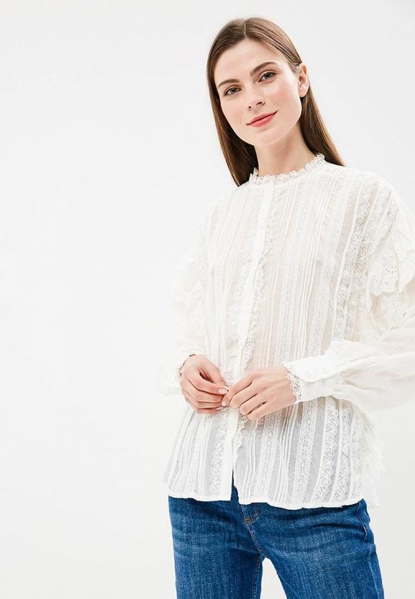 Блуза Lusio Lusio LU018EWBMDE1