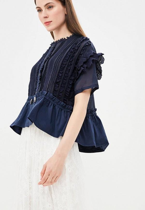 Блуза Lusio Lusio LU018EWBMDE4