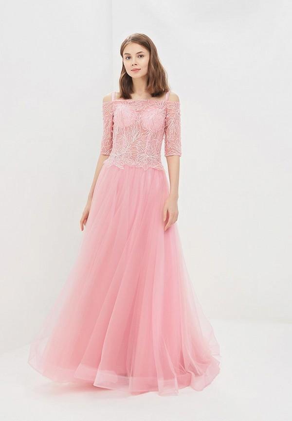 Платье Lusio Lusio LU018EWBMDF1