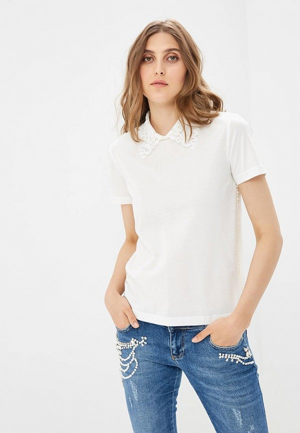 Блуза Lusio Lusio LU018EWBOXM1 блуза lusio lusio lu018ewayjm3