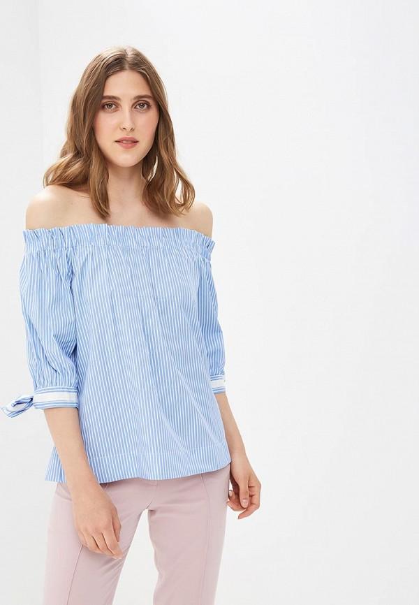 Блуза Lusio Lusio LU018EWBOXM6 блуза lusio lusio lu018ewayjm3