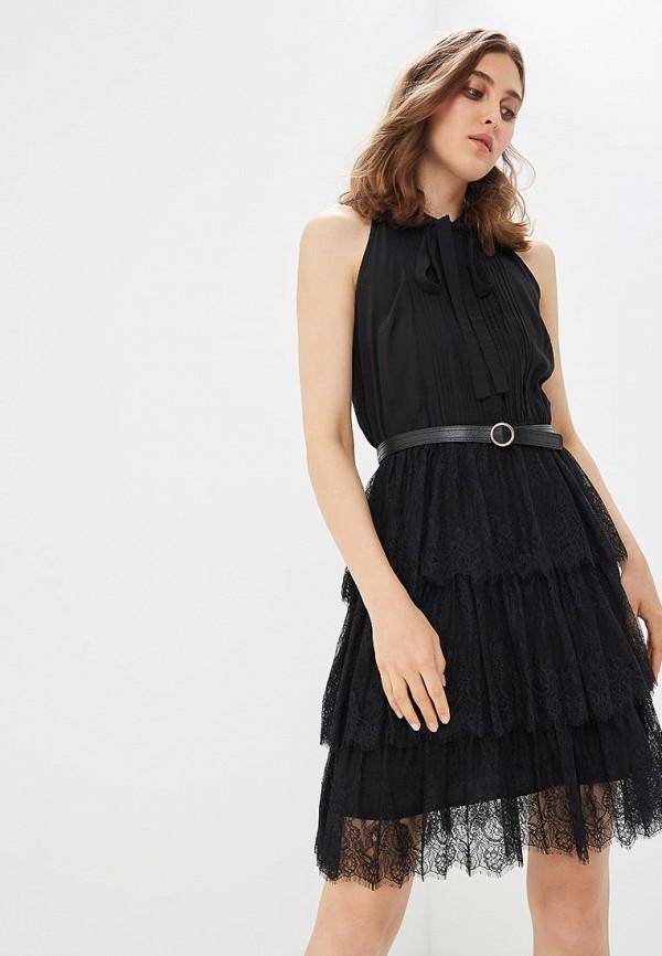 Платье Lusio Lusio LU018EWBOXO5 платье lusio lusio lu018ewxtk79