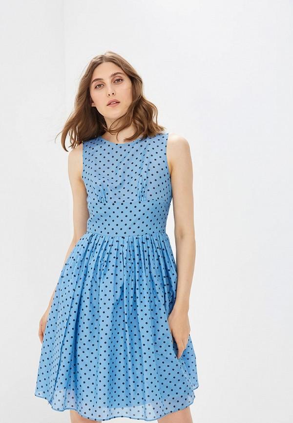 Платье Lusio Lusio LU018EWBOXP0