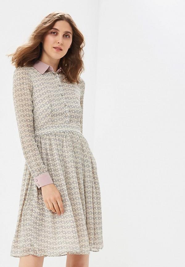 Платье Lusio Lusio LU018EWBOXP6 платье lusio lusio lu018ewbvsm4