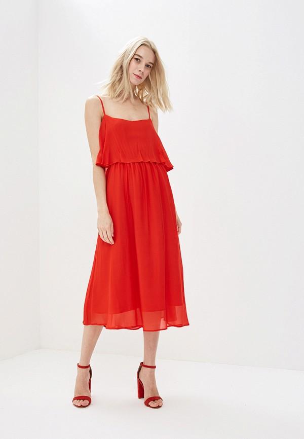 Платье Lusio Lusio LU018EWBRLJ0