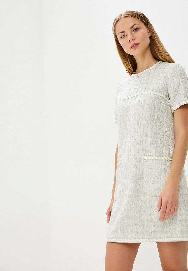 Платье Lusio Lusio LU018EWBRLJ2