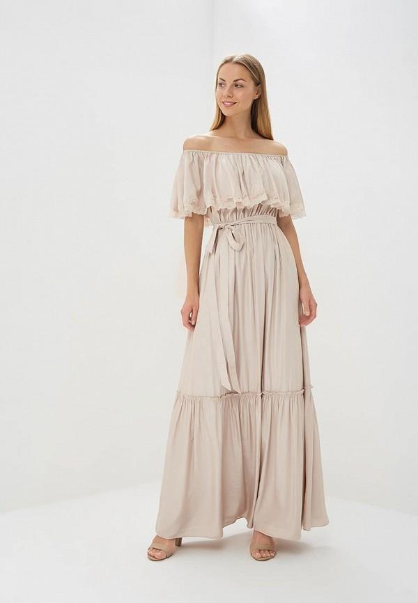 Платье Lusio Lusio LU018EWBSQB3