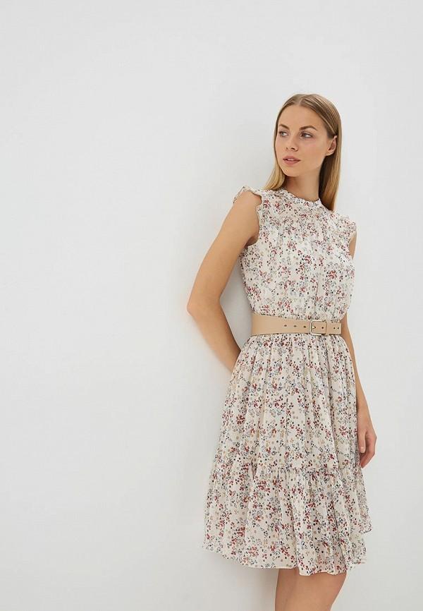 Платье Lusio Lusio LU018EWBSQB4 платье lusio lusio lu018ewbvsm4