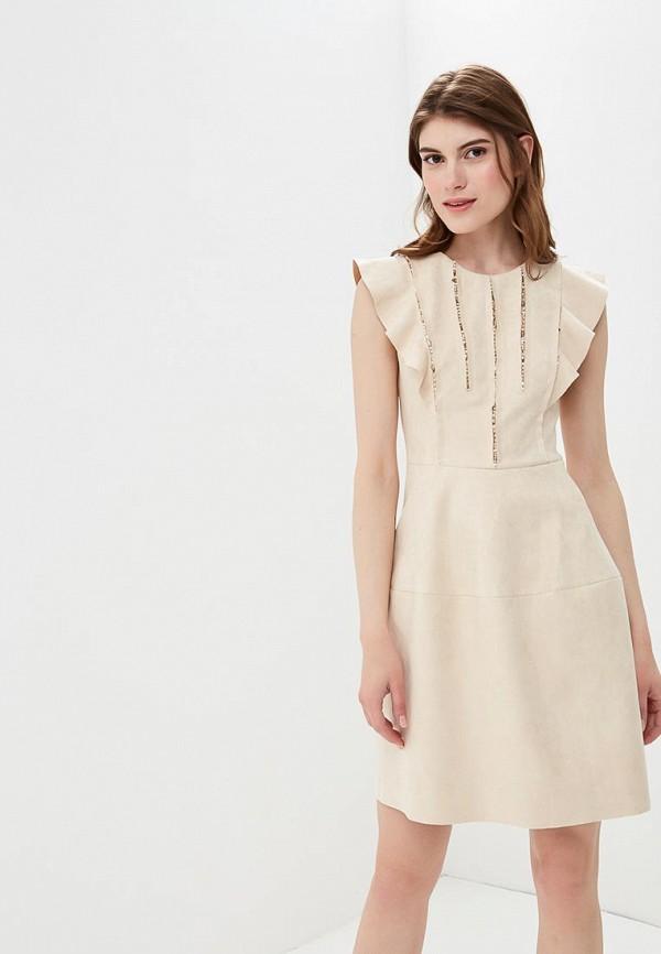 Платье Lusio Lusio LU018EWBSQB6