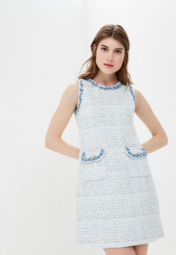 Платье Lusio Lusio LU018EWBSQB8 платье lusio lusio lu018ewxtk79