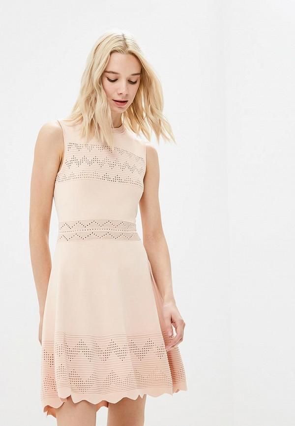 Платье Lusio Lusio LU018EWBSQC0