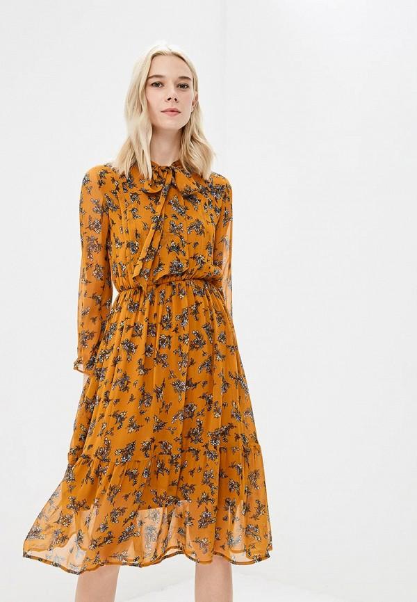 Платье Lusio Lusio LU018EWBSTY0