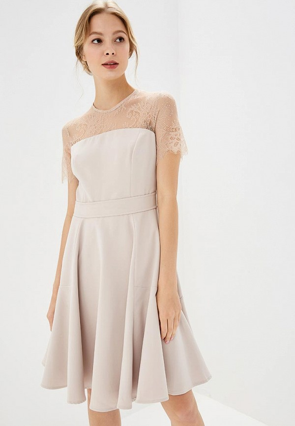Платье Lusio Lusio LU018EWBVSL0 платье lusio lusio lu018ewvrv26