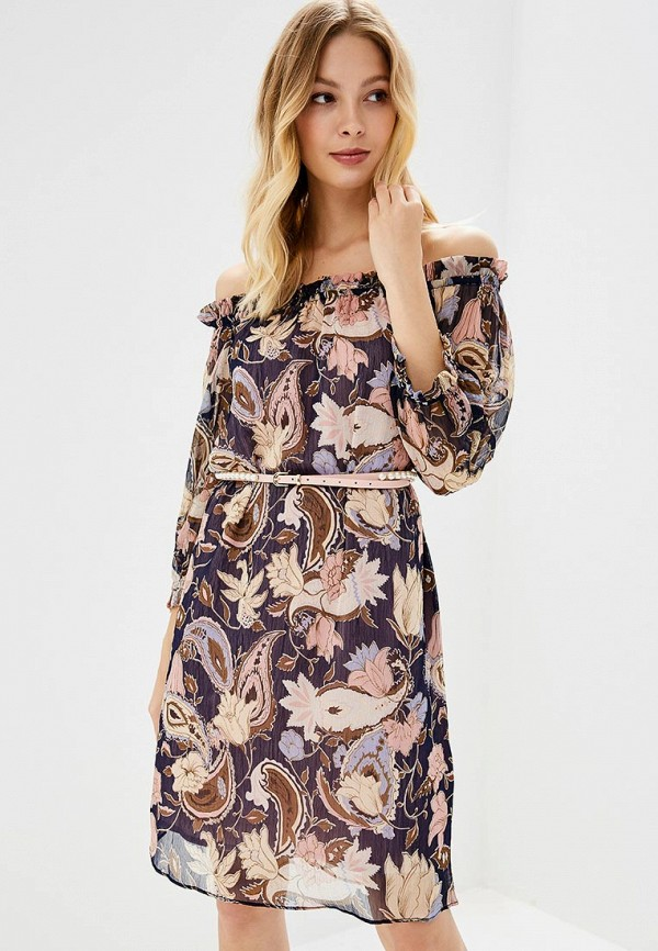 Платье Lusio Lusio LU018EWBVSL7 платье lusio lusio lu018ewbyfl8