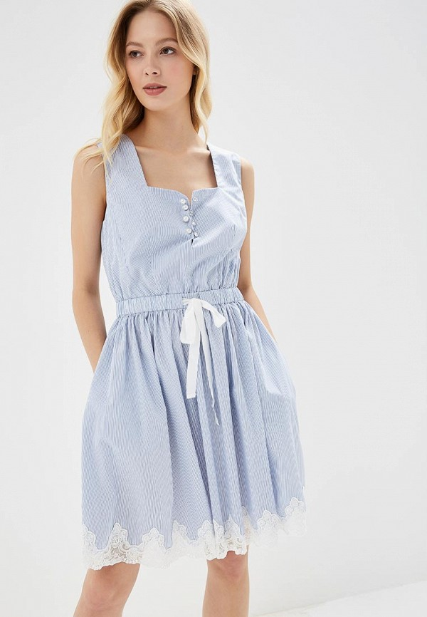 Платье Lusio Lusio LU018EWBVSM0