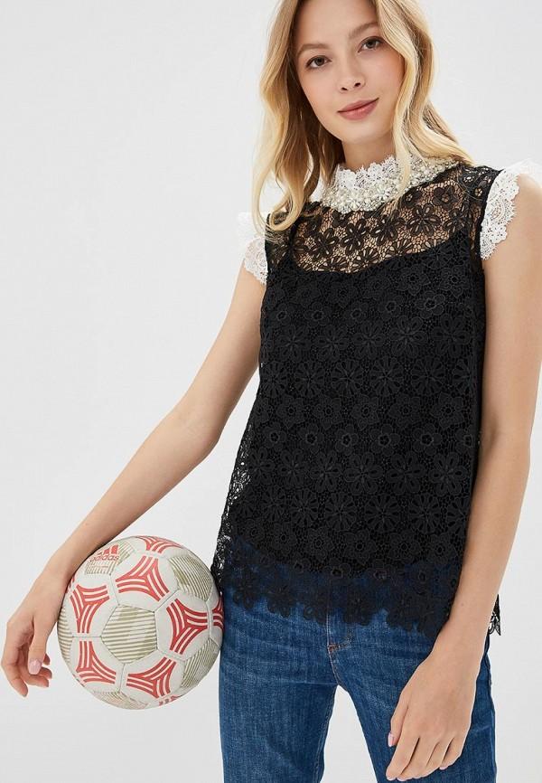 Блуза Lusio Lusio LU018EWBVSM6 блуза lusio lusio lu018ewayjm3