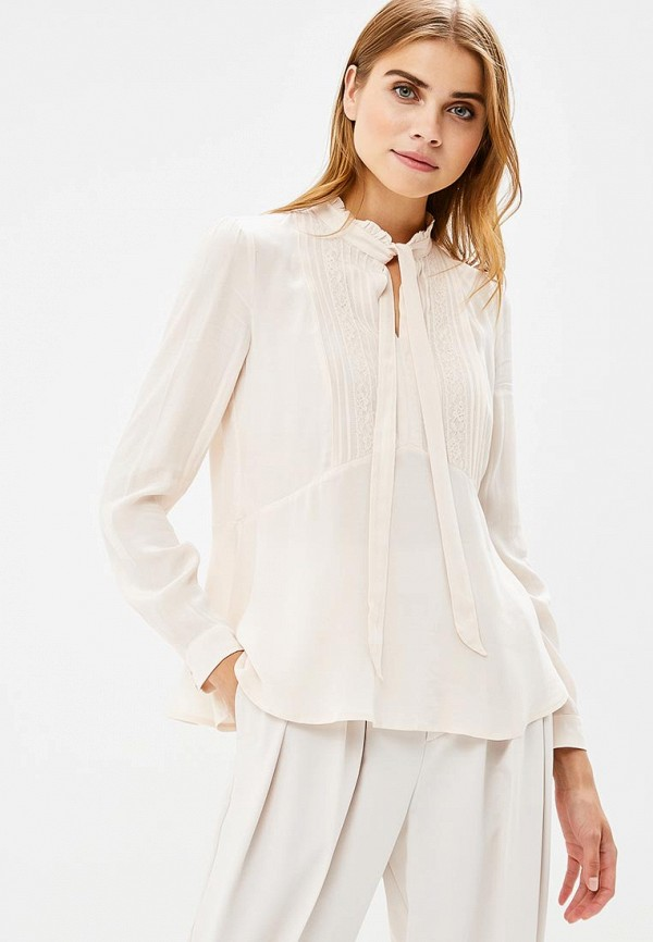 Блуза Lusio Lusio LU018EWBYFK5