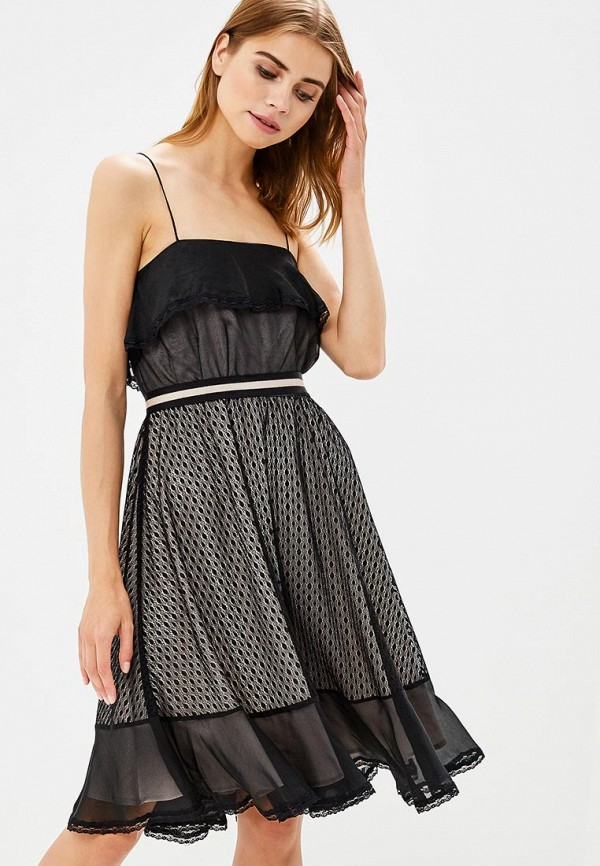Платье Lusio Lusio LU018EWBYFM3