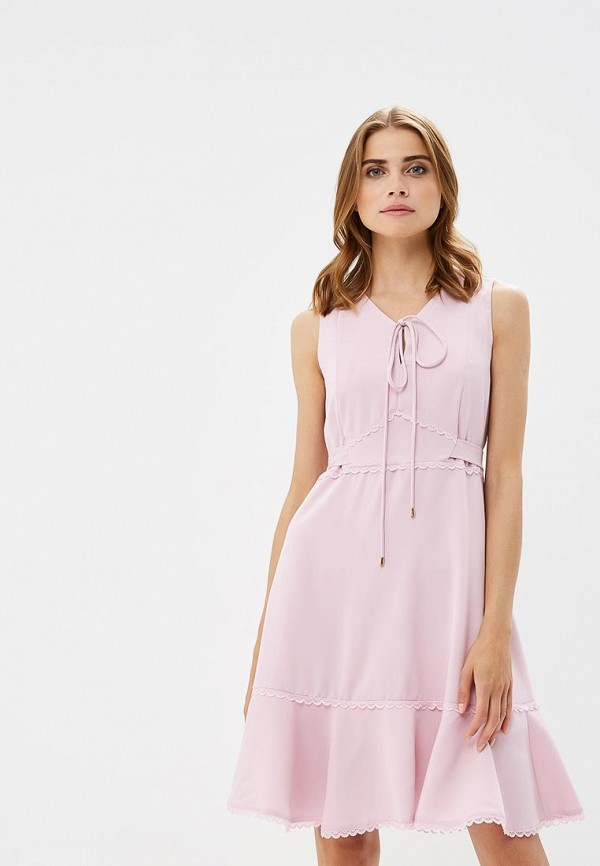 Платье Lusio Lusio LU018EWBZKZ1 платье lusio lusio lu018ewygo43