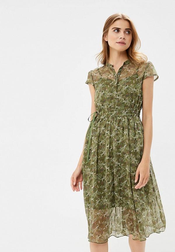 Платье Lusio Lusio LU018EWBZKZ7