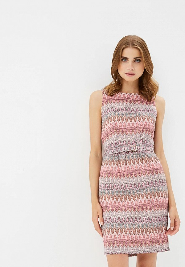 Платье Lusio Lusio LU018EWBZKZ9