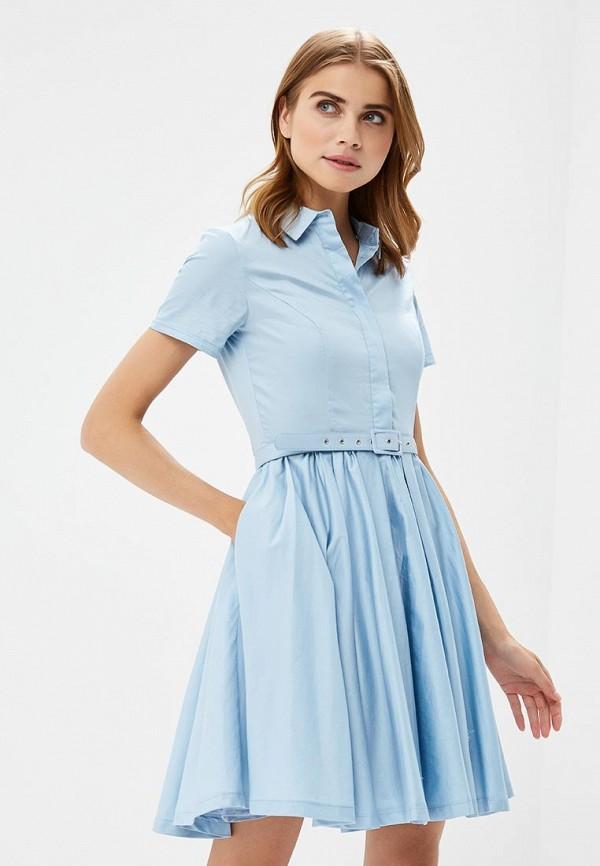 Платье Lusio Lusio LU018EWBZLA0