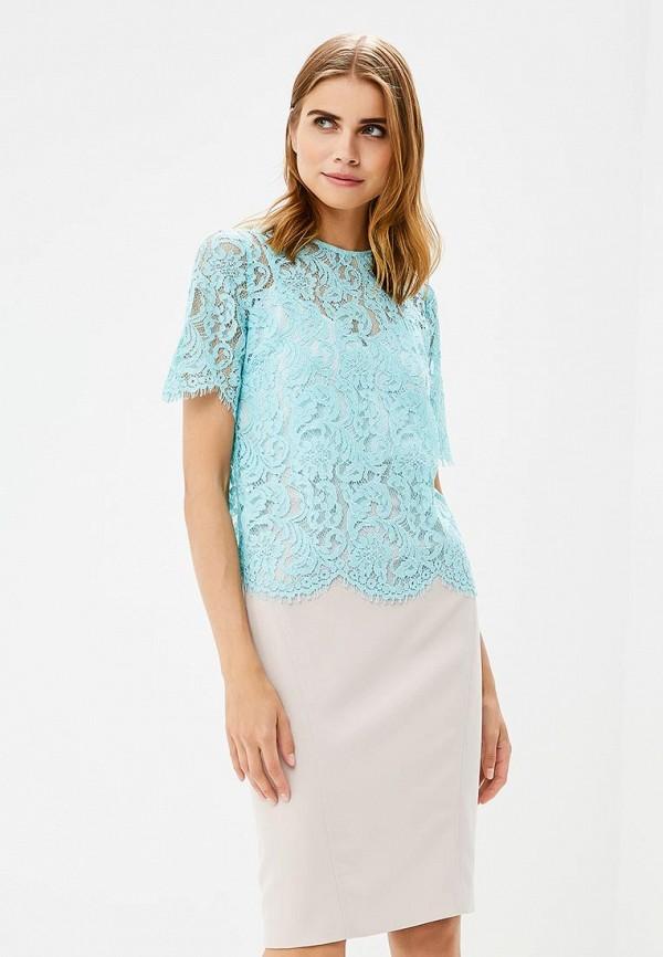 Блуза Lusio Lusio LU018EWBZLA2 блуза lusio lusio lu018ewayjm3