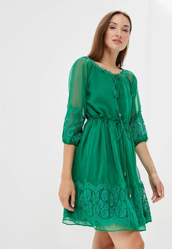 Платье Lusio Lusio LU018EWCDRS1